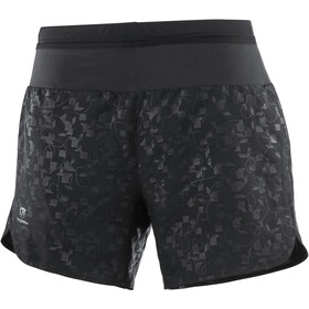 Salomon XA Shorts Women, black